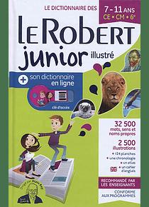Robert Junior - Dictionnaire