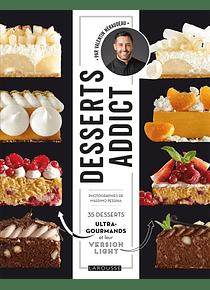 Desserts addict, par Valentin Néraudeau
