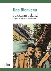 Sukkwan island, de Ugo Bienvenu d'après David Vann