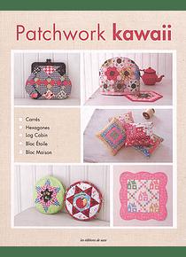 Patchwork kawaii, de Hisako Arai, Yoko Sanjo