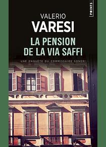 La pension de la via Saffi, de Valerio Varesi