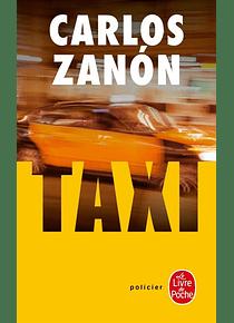 Taxi, de Carlos Zanon