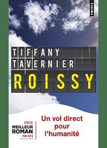 Roissy, de Tiffany Tavernier