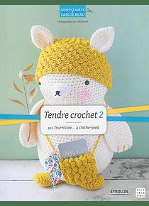 Tendre crochet, de Sandrine Deveze