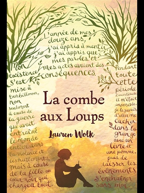 La combe aux Loups, de Lauren Wolk