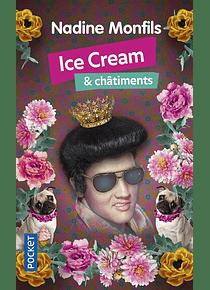 Ice cream & châtiments, de Nadine Monfils
