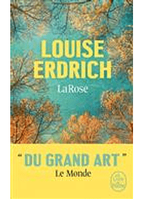 LaRose, Louise Erdrich