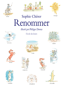 Renommer, de Sophie Cherer