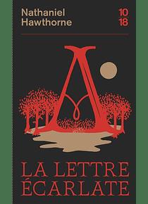 La lettre écarlate, de Nathaniel Hawthorne