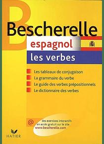 Bescherelle Espagnol Les Verbes