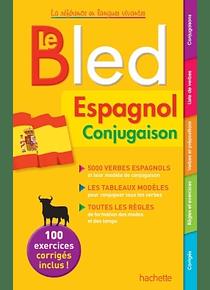 Bled espagnol: Conjugaison