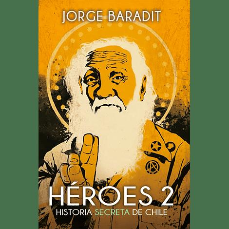 Héroes 2