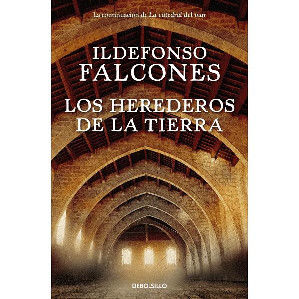 Los herederos de la tierra (Debolsillo)
