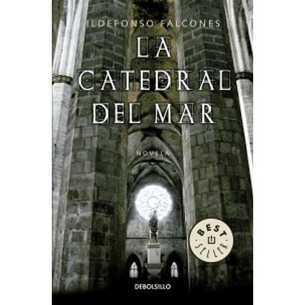 La catedral del mar (Debolsillo)