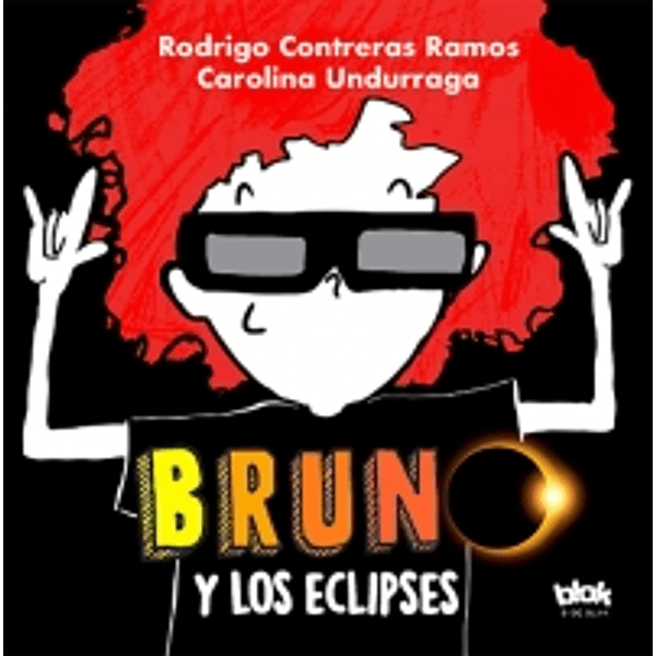Bruno y los eclipses