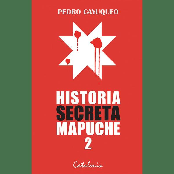 Historia secreta mapuche 2 - Pedro Cayuqueo