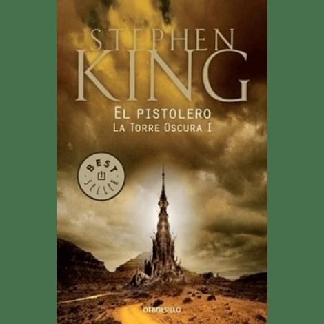 El pistolero (La Torre Oscura 1) - Stephen King