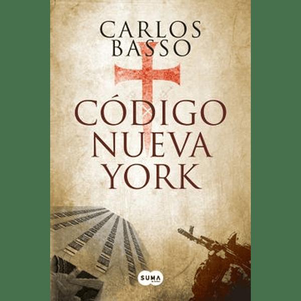 Código Nueva York - Carlos Basso