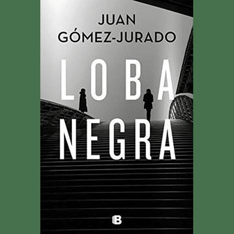 Loba negra - Juan Gómez-Jurado