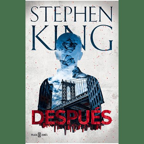 Después - Stephen King