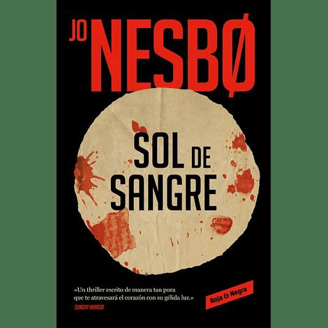 Sol de sangre (Sicarios de Oslo 2) -  Jo Nesbø