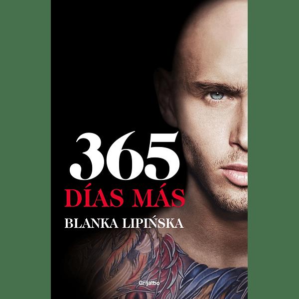 365 días más - Blanka Lipińska