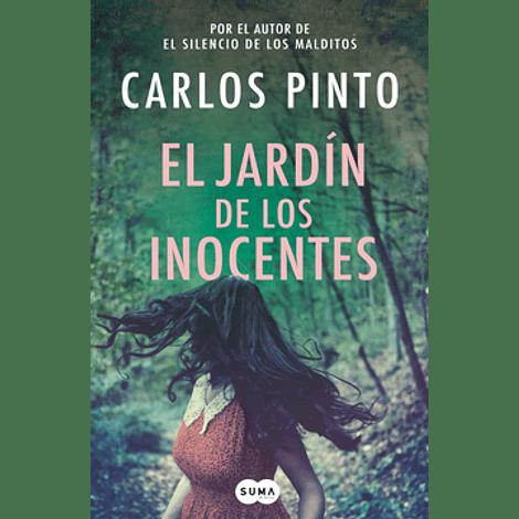El Jardin de los inocentes - Carlos Pinto