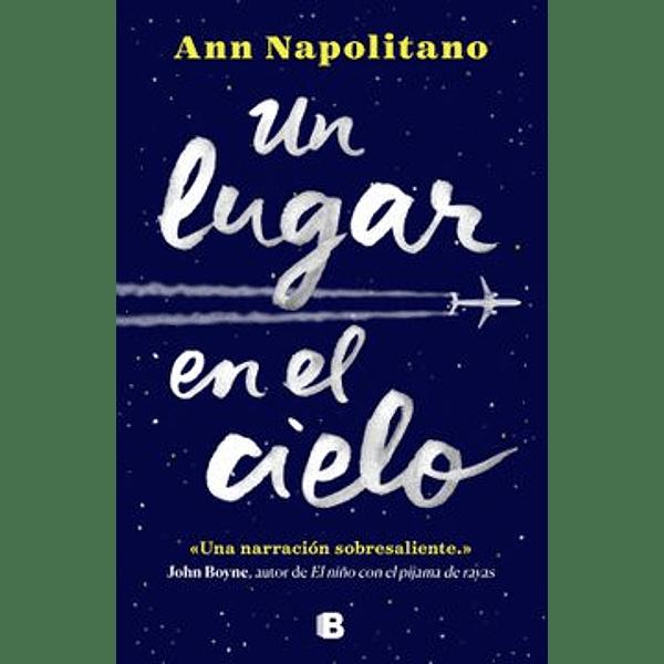 Un lugar en el cielo - Ann Napolitano