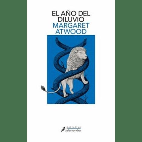 El año del diluvio - Margaret Atwood