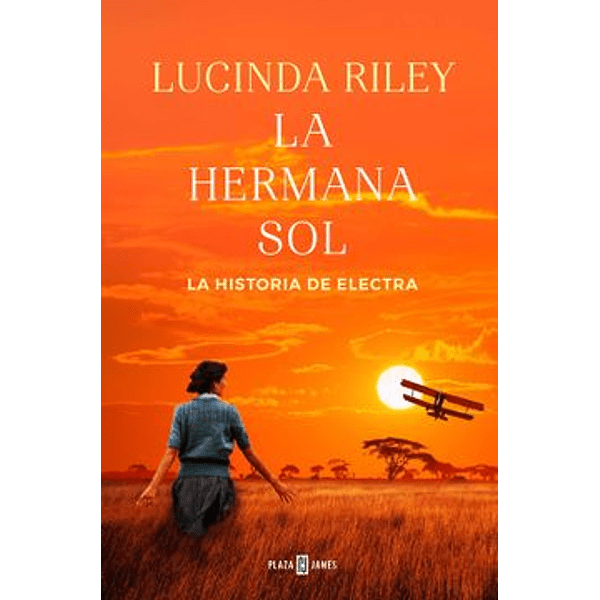 La hermana sol (Las Siete Hermanas 6) - Lucinda Riley