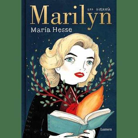 Marilyn - María Hesse