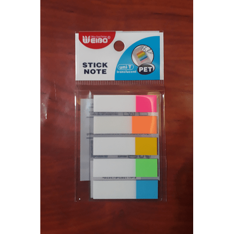 Post it (Stick note 4)