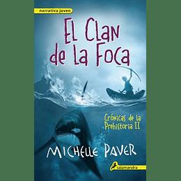 El Clan De La Foca Cronicas De La Prehistoria Ii
