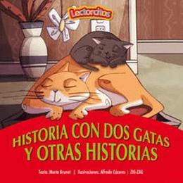 Historia Con Dos Gatas Y Otras Historias