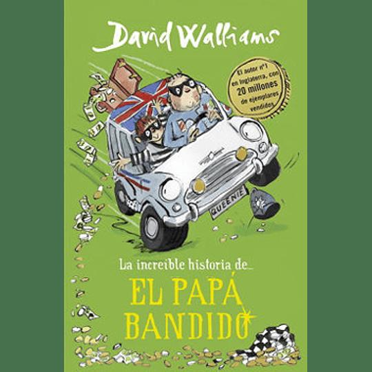 La Increible Historia De El Papa Bandido