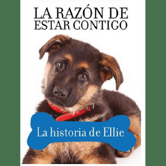 La Razon De Estar Contigo - La Historia De Ellie