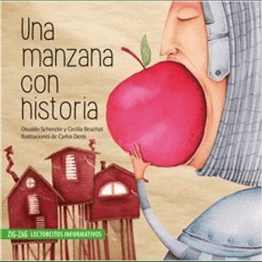 Una Manzana Con Historia