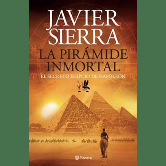 La Piramide Inmoral
