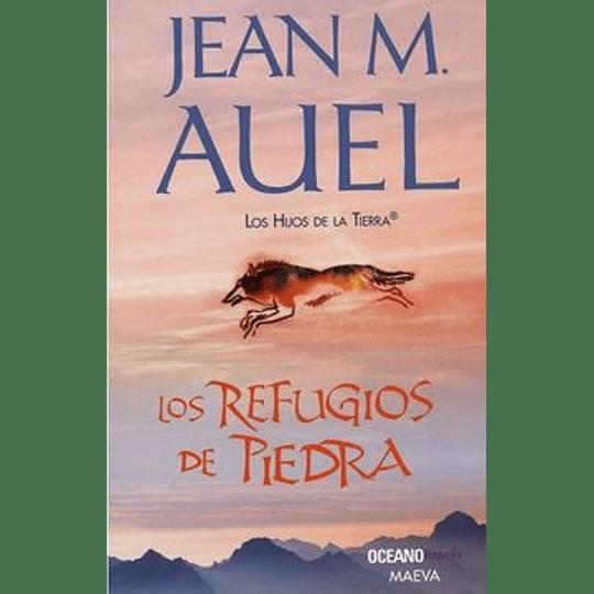 Refugios De Piedra, Los