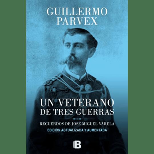 Un Veterano De Tres Guerras
