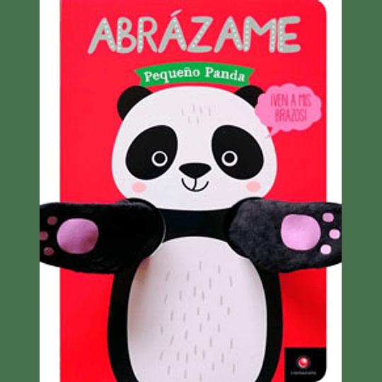 Abrazame Pequeño Panda