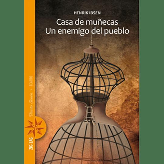 Casa De Muñecas - Un Enemigo Del Pueblo