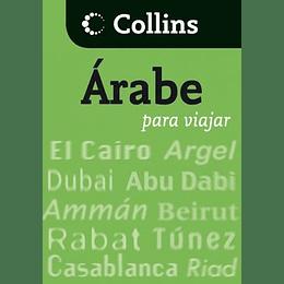 Collins Arabe Para Viajar
