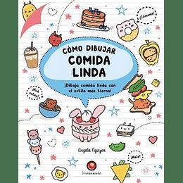 Como Dibujar Comida Linda
