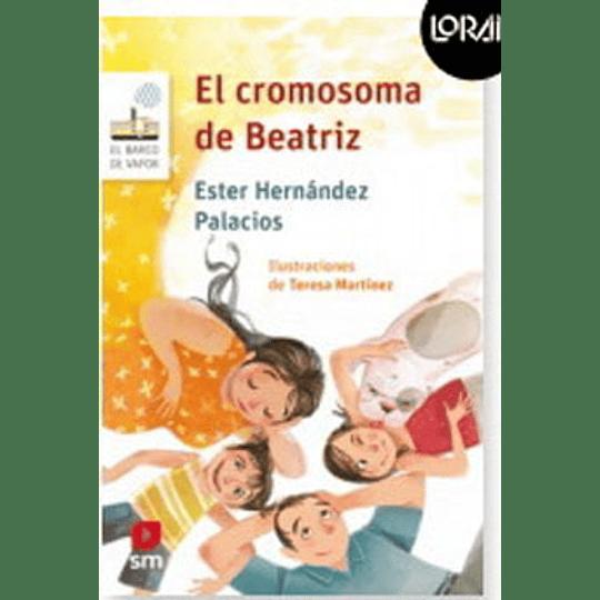 El Cromosoma De Beatriz (Blanco Loran)