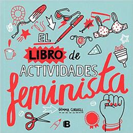 El Libro De Actividades Feministas