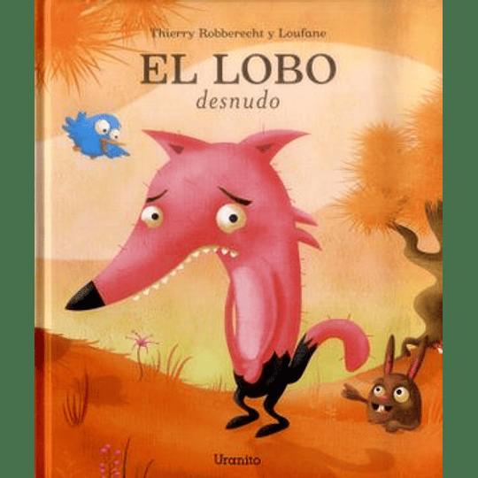 El Lobo Desnudo