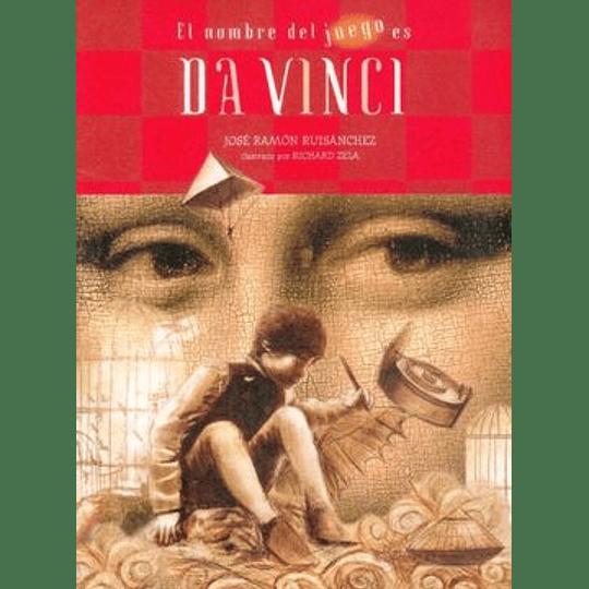 El Nombre Del Juego Es Da Vinci