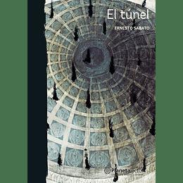 El Tunel (Negro/Blanco)