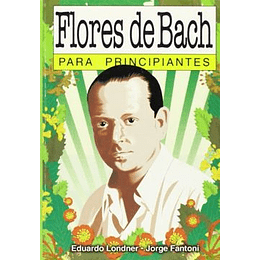 Flores De Bach Para Principiantes